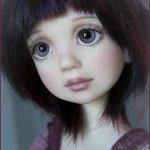 RUBY in fair skin tone от Liz Frost