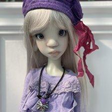 Одежда на куколку Кайе Виггс 9 предметов