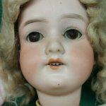 Продам девочку Арман Марсель,  АМ 390, 16 дюймов на реставрацию