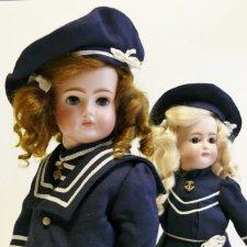Музей кукол реплик Бриджит Ритч