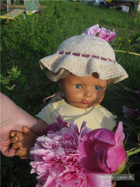 Игровая кукла1, Италия