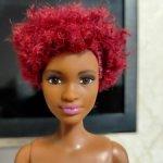 Новая Барби Фашионистас 33 - Barbie Fashionistas Doll 33