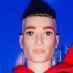 Barbie BMR1959 Кен Европеец
