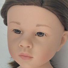 Эмилия Gotz, только голова
