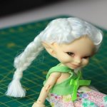 Парики на MiniFee, RealPuki, Lillycat
