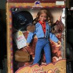 Большая барби Teen Collection 1994