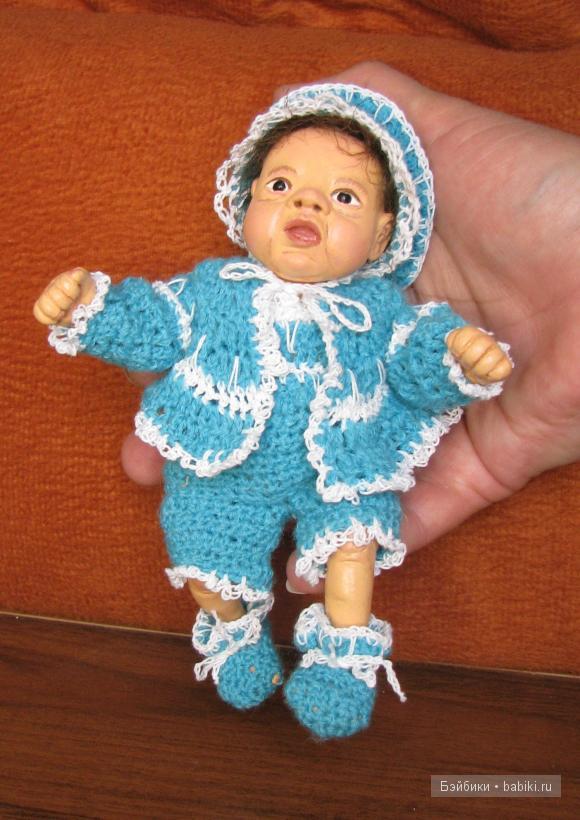 Малышка Съю