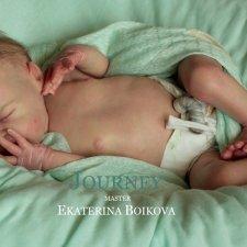 Мой маленький новорожденный Journey