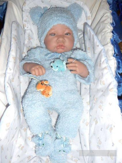 еще один костюмчик :) дочка решила что это мышонок :)