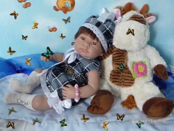 Такие разные и одинаковые! Куклы Антонио Хуан