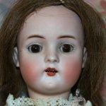 Характерная малышка BRUNO SCHMIDT, 34 cm