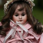 Характерная малышка ARMAND MARSEILLE 1894, 36 cm