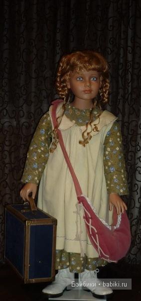 опознаем куклу