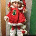 Одежда для кукол Джолин и Paola Reina