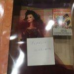 Барби Скарлетт О'Хара Красное платье . до 8 марта цена 2500