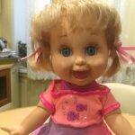 Пенни Galoob Baby Face