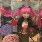 Кукла Lollipop Girls Cissy