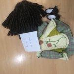 Аутфит для кукол Тоннер ,Effanbee