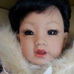 Каносак-куколка из серии мини Адора!