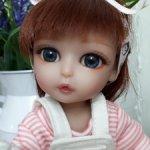 Куколка-конфетка (NPK) 2