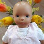 Малышок Silvia Natterer для Gotz