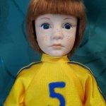 Футболист Мэтью(1987г)Boots Tyner!