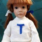 Черлидерша Lisette (1987г) Boots Tyner!