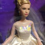 Wedding Day Barbie Cinderella Барби Золушка