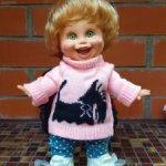 Galoob Baby Face Наташка