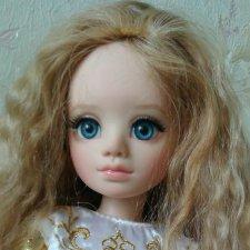 Продаю куколку Настуся.