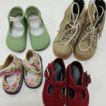Обувь для бжд разных размеров