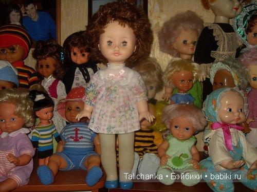 Лечение кукол, спасение