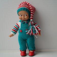 Новые фасоны для  Kewpie dolls, Кьюпи ростом 19-22 см
