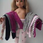Колготочки для ваших куколок Готц Gotz. Большой выбор.