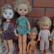 От дружбы с Энергосбытом бывают... куклы