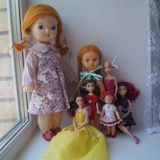 Третья майская выписка. Как вынуть моргучие глазки из головы советских кукол