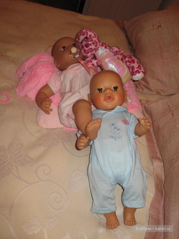 Моя кукла беби бон фото 768-777