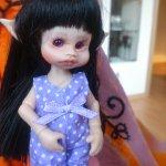 Bubblepop от Kerrie Sawyer – брюнеточка