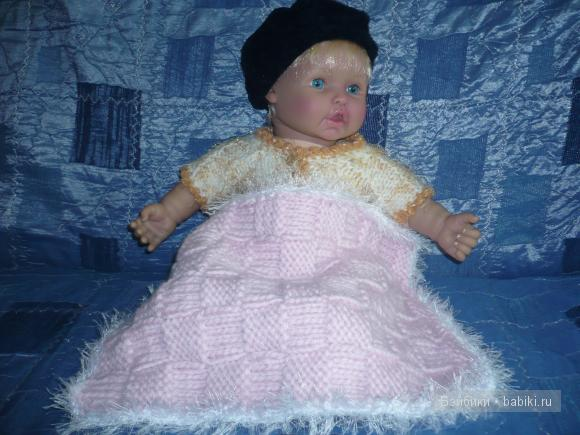 одежда для кукол Baby So Real или Beby born