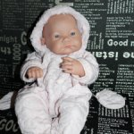 Кукла от Антонио Хуан
