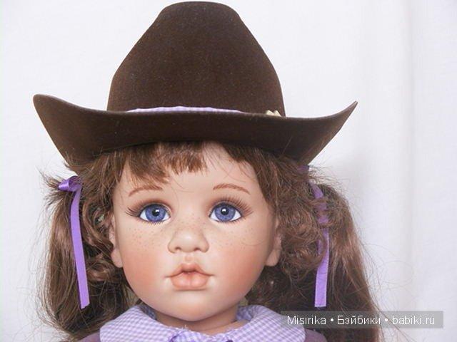 Уникальные фарфоровые куклы Vickysbabies dolls
