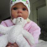 Малышка Кристина