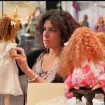 Новые Куколки Элизы Галлеи, Elisa Gallea - Сладкие Сны, Веселая Парочка и Меланхолия в Манеже в Москве