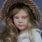 Элиза Галлея, Elisa Gallea - кукла Vanity