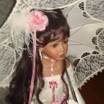 Невеста - Алисия от DWI SAPTONO