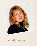 Sybille Sauer