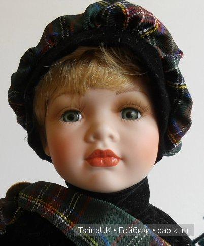 2 куклы