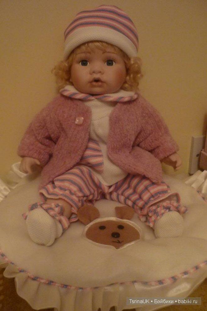 3 куклы