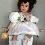 Фарфоровые куклы Альберон, Alberon dolls, Англия