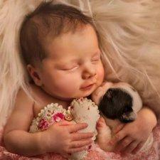 Младенцы и пушистики Суеты Сетия